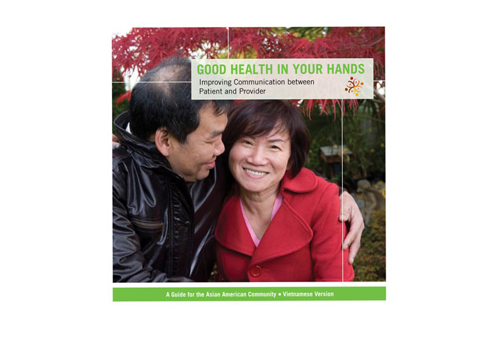 Asian American Health Priorities