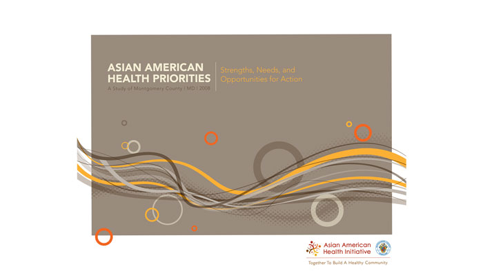 Asian American Health Initiative – Annual Report