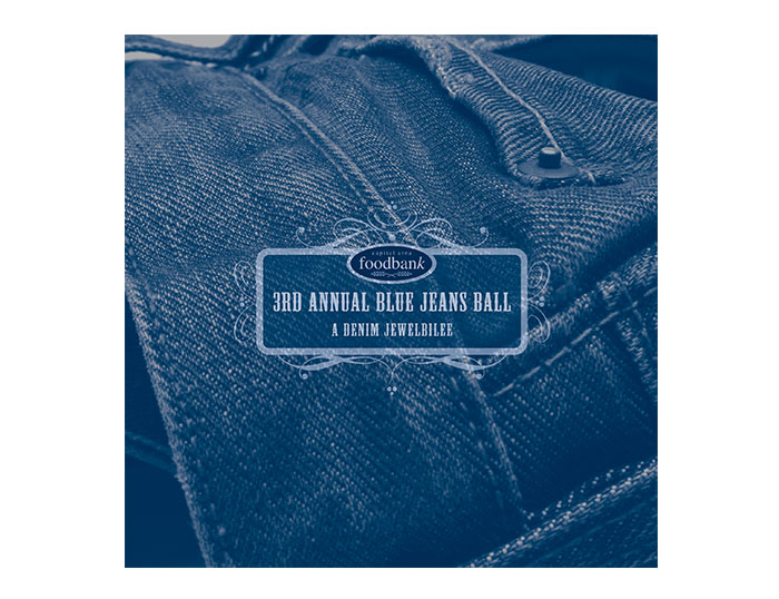 Blue Jeans Ball
