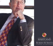 University of Maryland – Robert H. Smith School of Business