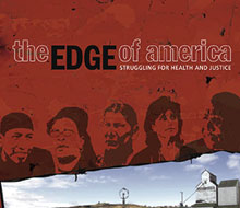 The Edge of America DVD