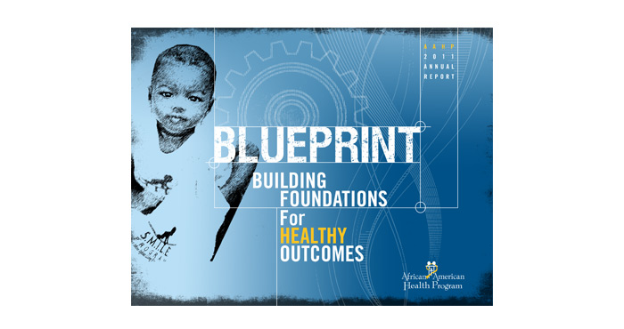 African American Health Program – 2011 Annual Report