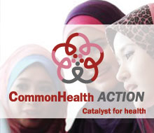 CommonHealth Action