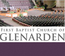 First Baptist Church of Glenarden