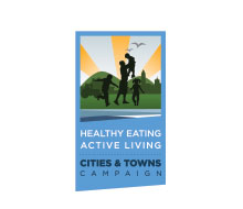 Healthy Eating Active Living (HEAL) Cities & Towns Campaign