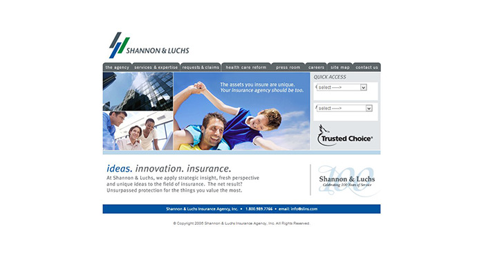 Shanon and Luchs Insurance Agency
