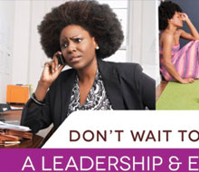Exhale Leadership & Empowerment Forum