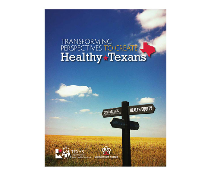 Healthy Texans