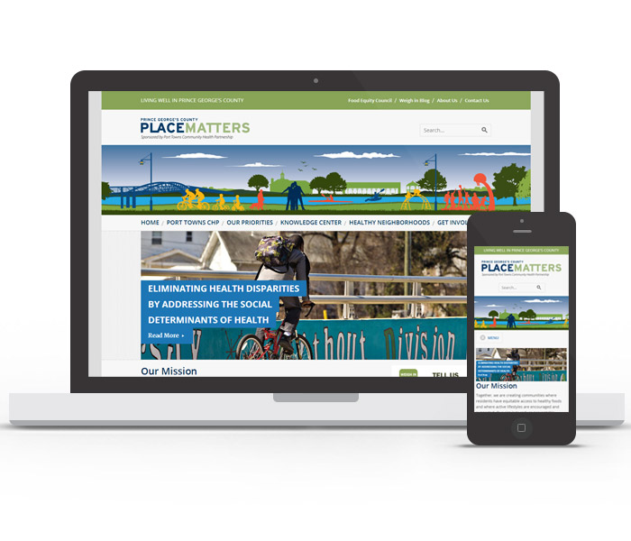 PlaceMatters PGC