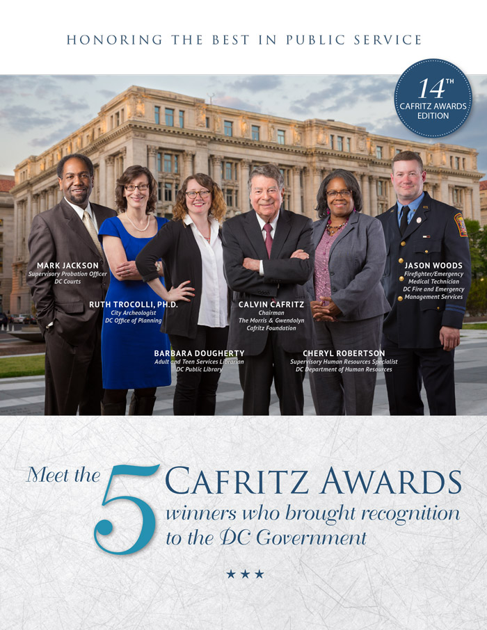 14th Annual Cafritz Awards